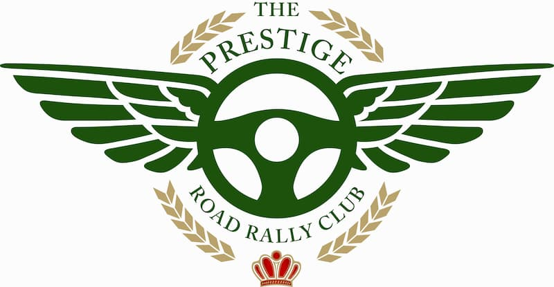 Prestige Road Rally logo