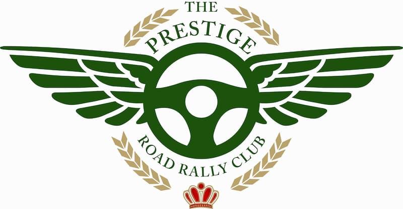 Prestige Road Rally logo
