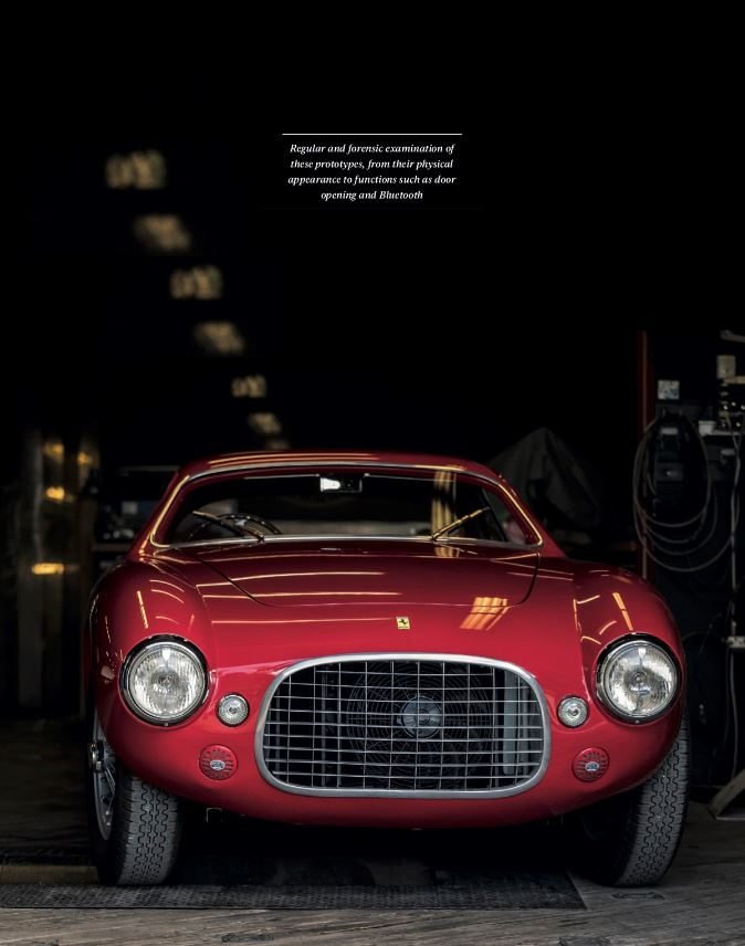 SVA Member Magneto magazine celebrates its 1st year as probably The World's most exclusive automotive magazine. Advertisers for 2020 welcome!