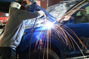 The Motoring sector adds 5.5 Billion to the UK economy. Apprenticeships are available now!