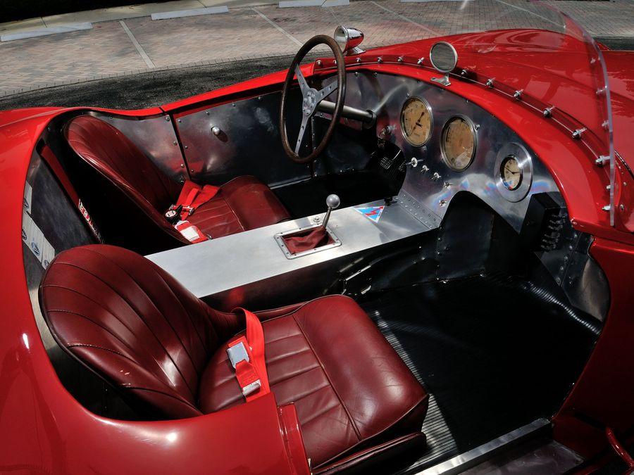 Fabulous cars you wont have heard about.. 1952 Lazzarino