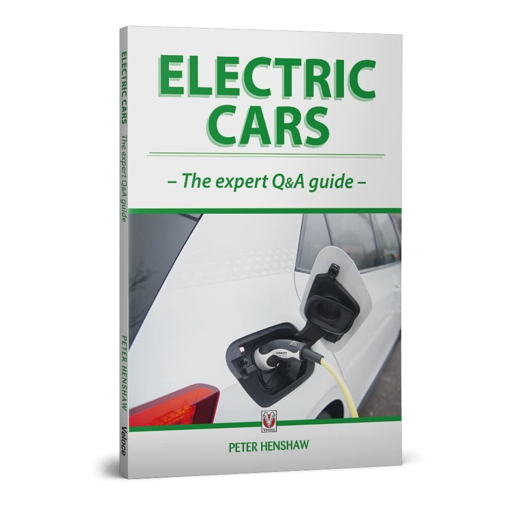 Read more about the article 'To be, Or not to be Electric'  That is the question?